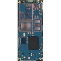 China Immersion Gold Plating PCB on sale
