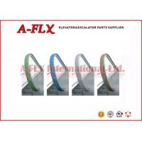 China Colorful Escalator Handrail Belt For Schindler / Mitsubishi / Kone / Hitachi on sale