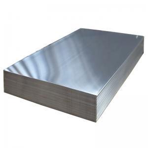China Customized Alloy 3003 5052 5083 7075 6061 Aluminum Plate wholesale