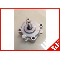 Kobota Oil Pump / Excavator Engine Parts Oil Pump For Kubota