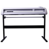 China High quality 1200mm vinyl cutter plotter ST1200S for vinyl paper cutting wholesale