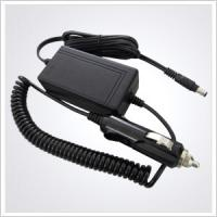 China Smart Phone 45W In USB Car Chargers With Fixed Cigar Jack And 1.5M DC Cable wholesale