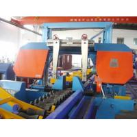 Buy cheap Pipe Cutting Band Saw Machine from wholesalers