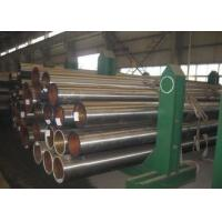 Buy cheap Hot Rolled Petrochemical Piping , Carbon Steel Seamless Pipes ASTM A106 Gr B from wholesalers