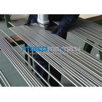 China ASTM A269 Stainless Steel Instrument Tubing 8 mm x 1 mm For Fuild Industry wholesale