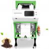 China CCD Camera Coffee Bean Color Sorter  Intelligent Mini Coffee Bean Color Sorter wholesale