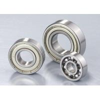 China Transmission Deep Groove Ball Bearing Single Row  O.D. 30mm ~ 1600mm , I.D. 10mm ~ 1320mm wholesale