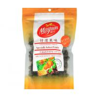 China Standup Resealable Clear Zipper Plastic Bags / Snack Packaging Bags with Window on sale