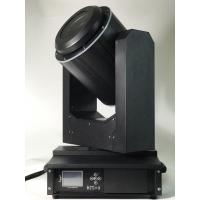 China Electric Focus DJ Moving Heads / Mini LED Moving Head Water Resistant wholesale