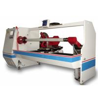 China Single Shaft Auto Roll Cutting Machine on sale