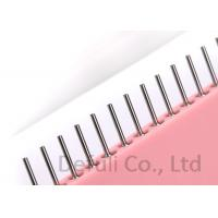 Quality Textile Industry Bright Guide Needle , Wire Guide Tubes For CNC Coil Winding for sale