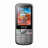 China Cheap Bar Phones with 2.4-inch Screen, 240 x 320 Pixels Resolution wholesale