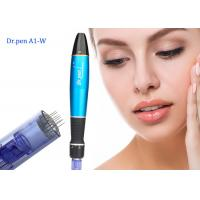 Buy cheap Electric Derma Stamp Pen Auto Micro Needle Wireless Fo Skin Rejuvenatoin from wholesalers