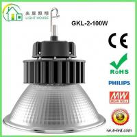China 0.95 PF Commercial High Bay LED Lighting 400w For Industrial / Workshop , 2700-6500K wholesale