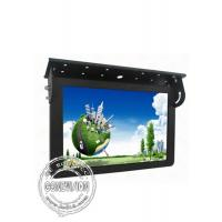 China Wireless 3G Wifi Taxi Digital Signage HD LCD Advertising Screen Quad Core / Octa Core wholesale