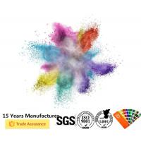 China Pure Outdoor Powder Coating SGS Certification Excellent Corrosion Protection wholesale