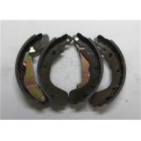 China Daewoo Kalos Automobile Chassis Parts , Car Brake Shoes 96473228 96473229 wholesale
