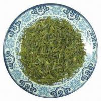 China Famous Chinese green tea, dragon well 2 wholesale