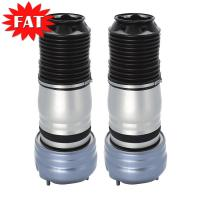 China Car Accessories Air Ride Sturts Porsche Panamera 970 Front Right Air Spring 97034305208 97034305209 wholesale