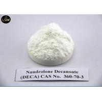 China CAS 360-70-3 Deca Muscle Supplement / Deca Anabolic Steroids For Bodybuilding wholesale