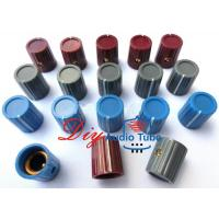 China 14.5mm Height Audio Control Bass Knob Low Consumption For Vintage Marconi Instrument wholesale