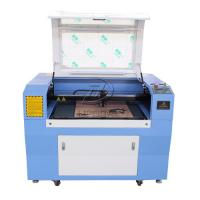 China Architectural models Laser Cutting Machine with 90W Co2 Laser Tube wholesale