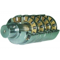 China Offer feed food extruder multi-stage bearings  T4AR30100M4CT30100 30*100*151mm wholesale