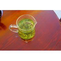 Buy cheap buy green tea: 2018 New Chinese Organic Green Tea-Hanzhong Chaoqing First Grade from wholesalers