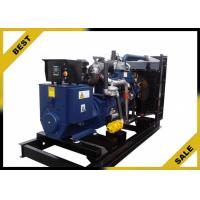 China 200 Kw Natural Gas Generator Set Electric Control Ignition Pre - Mixed Lean Burn wholesale