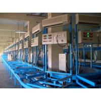 Buy cheap Electronic Air Conditioner Production Line floor - type AC Performance Testing System product
