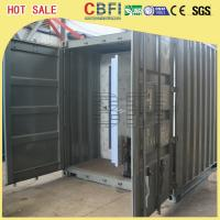 China -45 To 15 Degree Container Cold Room / Cold Storage Room Commercial  wholesale