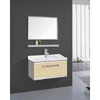 China Stainless Steel Bathroom Cabinet (F-3175) wholesale
