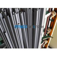 China ASTM A789 1.4462 / S32205 duplex stainless steel tube With Good Impact Toughness wholesale