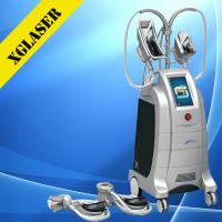 China Painless Lipolaser slimming machine for fat removal; body shaping;weight loss wholesale