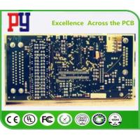 China HDI 8 Layers Multilayer PCB Circuit Board Immersion Gold Surface Finishing on sale