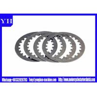 China ISO9001 Approval One Way Clutch / Motorcycle Clutch Kits CG125 CG150 CG200 wholesale