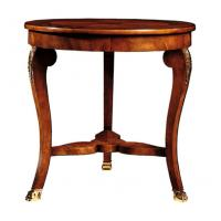 China Hotel Antique Rosewood Side Coffee Table Round Top Square Top wholesale