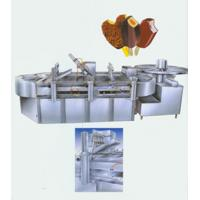 Double Pans Fry Ice Machine 0086-136 3382 8547