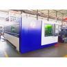 China Aerospace Locomotive Sheet Metal Laser Cutting Machine Italian Technology wholesale