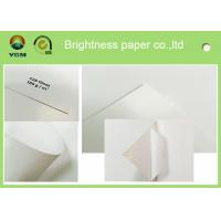 China Grade AA Coated Two Sides C2S Art Paper Used For Catalogue Printing wholesale