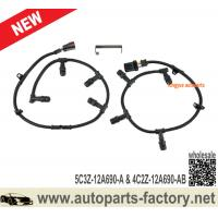 China longyue 05-07 Ford 6.0l F-Series Glow Plug Wire Harness Kit Part 4C2Z-12A690-AB & 5C3Z-12A690-A,Removal Tool on sale