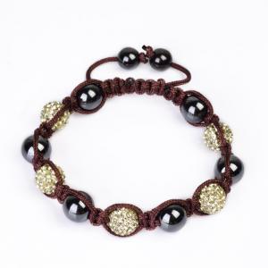 China Crystal Bangle Bracelets CJ-B-150 wholesale