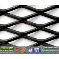 China Heavy Duty Expanded Metal Mesh Manufacturer, Expanded Metal wholesale