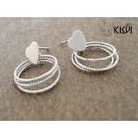 China Fashion Jewelry 925 Sterling Silver Earring W-AS956 wholesale