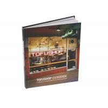 China Hard Cover Custom Cookbook Printing, Food Book Printing, Coffee Book Printing wholesale