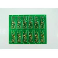 China ENIG Finish Multi Layer PCB Board 6 Layer High precision With IC wholesale
