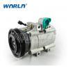 China 12 volts Auto AC Compressor HS17 for SONATA 2.0 Mk III EF 9770138071 wholesale