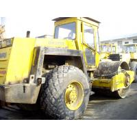 China Used Road Roller Bomag BW213D wholesale