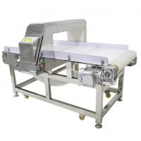 Buy cheap Automatic Belt Conveyor Metal Detectors Contaminant Detection In The Petrochemical Industry from wholesalers