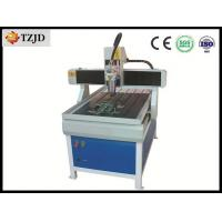 China CNC Engraving machine Metal CNC Router CNC 3D Carving machine wholesale